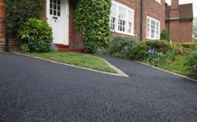 Tarmac Driveways Bournemouth